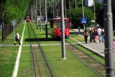 Final design for rehabilitation of tramway tracks and OCS in Dr Ivana Ribara Street, from Jurija Gagarina Street to the tramway loop on the Sava Embankment