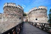Technical supervision of restoration and conservation works on several facilities within the Belgrade Fortress complex