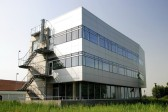 Technical supervision of refurbishment, reconstruction and extension of the existing facilities and construction of new facilities within the Complex of national reference laboratories for food chain safety and Plant Gene Bank of the Republic of Serbia