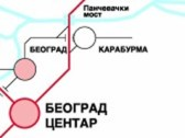 General and Preliminary designs for the Beli Potok-Vinča-Pančevo freight bypass railway line together with road-railway bridge over the Danube River near Vinča