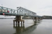 Technical supervision of rehabilitation works on MD - 88 portable railway-road bridge over the Danube River in Novi Sad