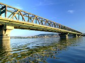 Technical and Designer supervision of rehabilitation works on the Pančevački road-railway bridge over the Danube River, Phase 1