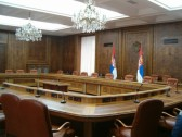 Technical supervision of refurbishment works on the office building of the Ministry of Economy and Regional Development in 15, Kralja Aleksandra Boulevard, Belgrade, and on the building of the Government of the Republic of Serbia in 11, Nemanjina Street